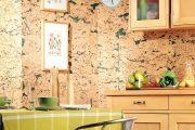 Фото 2 Пробковые панели для стен: эстетика натуральности для современного дома и 85 избранных интерьеров