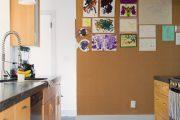 Фото 21 Пробковые панели для стен: эстетика натуральности для современного дома и 85 избранных интерьеров