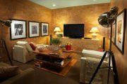 Фото 23 Пробковые панели для стен: эстетика натуральности для современного дома и 85 избранных интерьеров