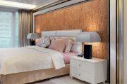Фото 26 Пробковые панели для стен: эстетика натуральности для современного дома и 85 избранных интерьеров