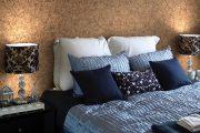Фото 36 Пробковые панели для стен: эстетика натуральности для современного дома и 85 избранных интерьеров
