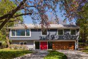 Фото 22 Проекты домов с гаражом под одной крышей: 70+ готовых надежных решений для загородной жизни