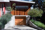Фото 25 Проекты домов с гаражом под одной крышей: 70+ готовых надежных решений для загородной жизни