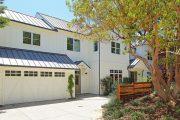 Фото 39 Проекты домов с гаражом под одной крышей: 70+ готовых надежных решений для загородной жизни