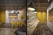 Фото 13 Разработка дизайн-проекта квартиры: этапы, тонкости и 70+ трендовых дизайнерских вариантов