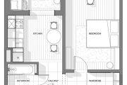 Фото 2 Разработка дизайн-проекта квартиры: этапы, тонкости и 70+ трендовых дизайнерских вариантов