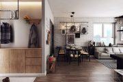 Фото 4 Разработка дизайн-проекта квартиры: этапы, тонкости и 70+ трендовых дизайнерских вариантов