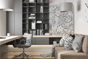 Фото 30 Разработка дизайн-проекта квартиры: этапы, тонкости и 70+ трендовых дизайнерских вариантов