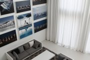 Фото 36 Разработка дизайн-проекта квартиры: этапы, тонкости и 70+ трендовых дизайнерских вариантов