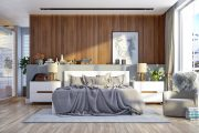Фото 10 Разработка дизайн-проекта квартиры: этапы, тонкости и 70+ трендовых дизайнерских вариантов
