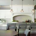 Серая кухня в интерьере: 75+ избранных классических и современных дизайнерских решений фото
