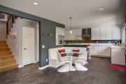 Фото 10 Серый цвет — тренд сезона: 100+ элегантных и современных вариантов серой кухни в интерьере