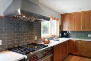 Фото 13 Серый цвет — тренд сезона: 100+ элегантных и современных вариантов серой кухни в интерьере