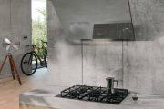 Фото 14 Серый цвет — тренд сезона: 100+ элегантных и современных вариантов серой кухни в интерьере