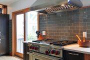 Фото 20 Серый цвет — тренд сезона: 100+ элегантных и современных вариантов серой кухни в интерьере