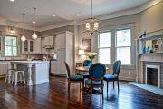 Фото 32 Серый цвет — тренд сезона: 100+ элегантных и современных вариантов серой кухни в интерьере