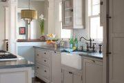 Фото 44 Серый цвет — тренд сезона: 100+ элегантных и современных вариантов серой кухни в интерьере