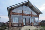 Фото 33 Прозрачные шторы для беседок и веранд (100+ фото): комфорт на даче круглый год и обзор наиболее изящных идей для декора