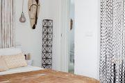 Фото 14 Спальные комнаты: как организовать интерьер в условиях ограниченного пространства и 85 лучших реализаций
