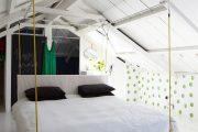 Фото 3 Спальные комнаты: как организовать интерьер в условиях ограниченного пространства и 85 лучших реализаций