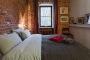 Фото 37 Спальные комнаты: как организовать интерьер в условиях ограниченного пространства и 85 лучших реализаций