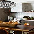 Чем отделать стены на кухне: обзор наиболее практичных и комфортных вариантов фото