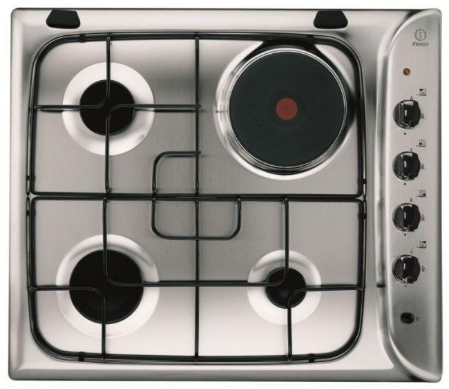 Ремонт духовки горения