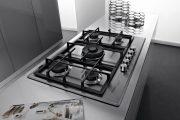 Фото 13 Встраиваемая газовая варочная панель: 75+ стильных и мультифункциональных решений  для кухни
