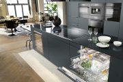 Фото 21 Встраиваемая газовая варочная панель: 75+ стильных и мультифункциональных решений  для кухни