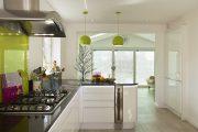 Фото 23 Встраиваемая газовая варочная панель: 75+ стильных и мультифункциональных решений  для кухни