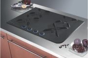Фото 36 Встраиваемая газовая варочная панель: 75+ стильных и мультифункциональных решений  для кухни