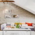 Интерьеры загородных домов и коттеджей: 85 избранных реализаций от изящного прованса до современного лофта фото