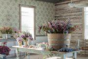 Фото 12 Интерьеры загородных домов и коттеджей: 85 избранных реализаций от изящного прованса до современного лофта