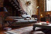 Фото 22 Интерьеры загородных домов и коттеджей: 85 избранных реализаций от изящного прованса до современного лофта