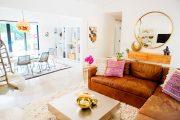 Фото 24 Интерьеры загородных домов и коттеджей: 85 избранных реализаций от изящного прованса до современного лофта