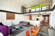 Фото 42 Интерьеры загородных домов и коттеджей: 85 избранных реализаций от изящного прованса до современного лофта