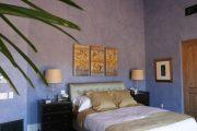 Фото 7 Фактурные краски для стен: особенности, преимущества и 75+ современных идей для интерьера