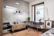 Фото 25 Фактурные краски для стен: особенности, преимущества и 75+ современных идей для интерьера