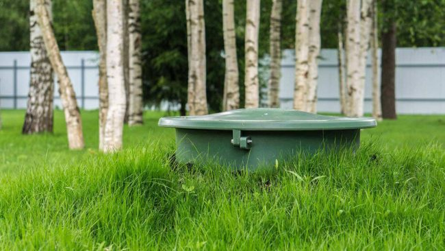 Газгольдер для частного дома: автономная система отопления особенно актуальна, если коттедж находится на участке, к которому тяжело подвести газопровод