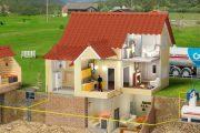 Фото 15 Газгольдер для частного дома: как выбрать, монтаж и обзор оптимальных вариантов для загородного дома