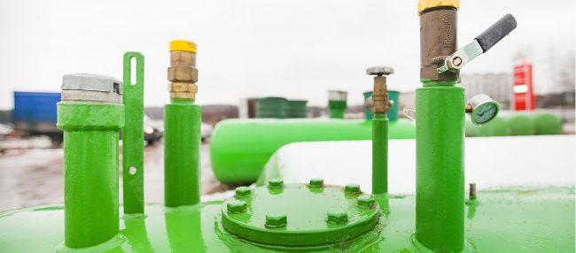 У оборудования для автономного снабжения газа очень много преимуществ
