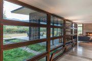 Фото 6 Пластиковые окна: размеры, сравнение цен и 85 стильных и теплых вариантов для дома