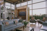 Фото 11 Пластиковые окна: размеры, сравнение цен и 85 стильных и теплых вариантов для дома