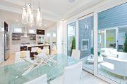 Фото 3 Пластиковые окна: размеры, сравнение цен и 85 стильных и теплых вариантов для дома