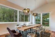 Фото 18 Пластиковые окна: размеры, сравнение цен и 85 стильных и теплых вариантов для дома