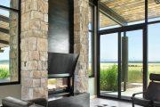 Фото 20 Пластиковые окна: размеры, сравнение цен и 85 стильных и теплых вариантов для дома