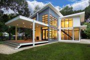 Фото 21 Пластиковые окна: размеры, сравнение цен и 85 стильных и теплых вариантов для дома