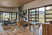 Фото 22 Пластиковые окна: размеры, сравнение цен и 85 стильных и теплых вариантов для дома