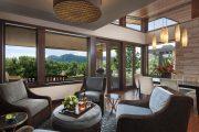 Фото 23 Пластиковые окна: размеры, сравнение цен и 85 стильных и теплых вариантов для дома