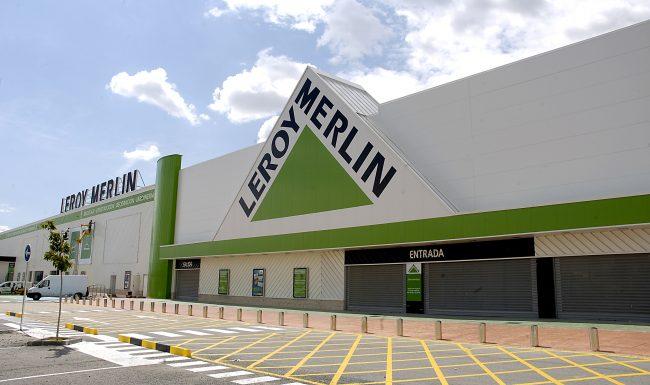 Международная сеть строительных гипермаркетов Леруа Мерлен - отличное место для покупки пластиковых окон